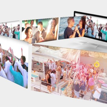 Eventvideo Maxime Ibiza Boat Party